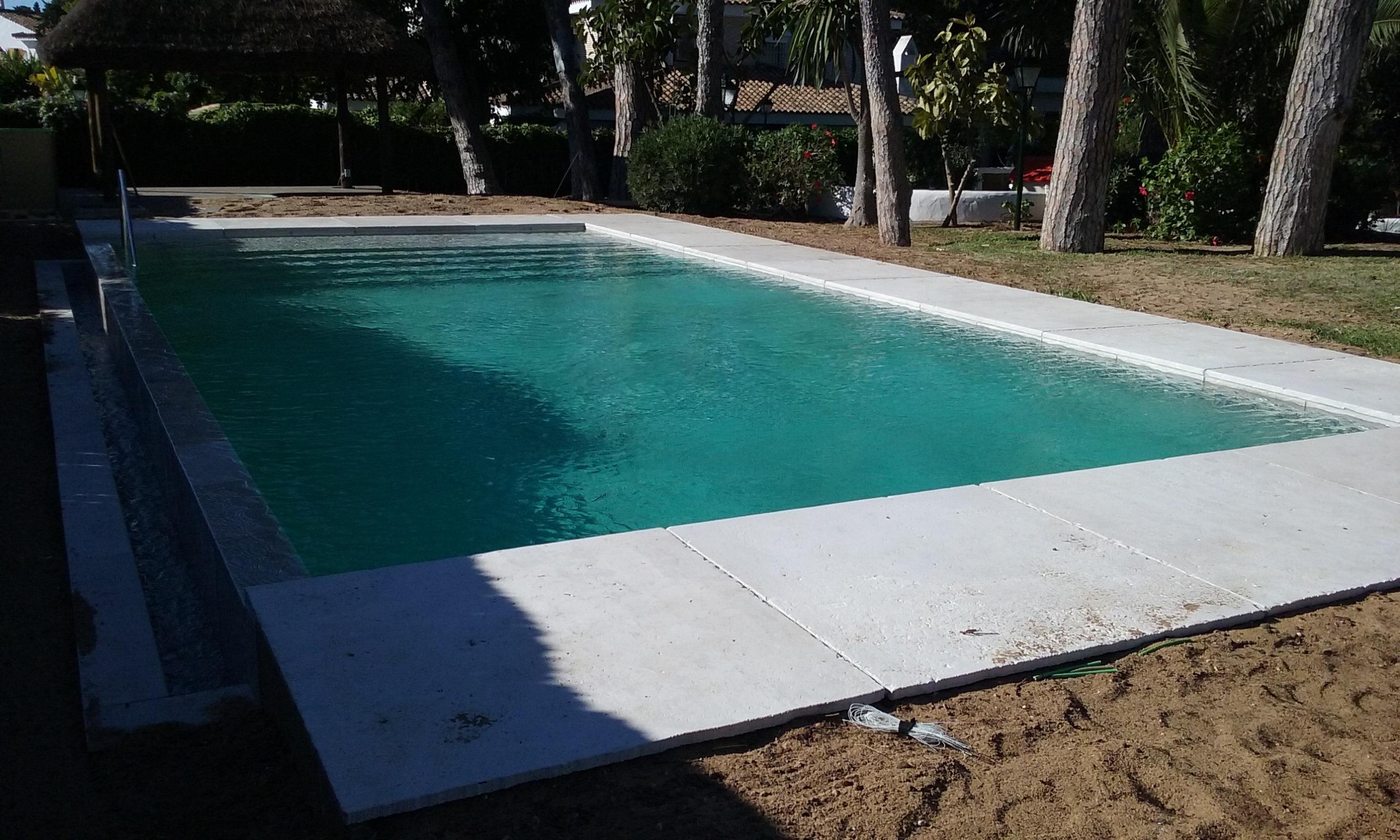 Piscinas Privadas Construcci n de piscinas
