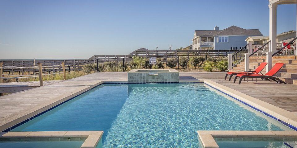 Reformar piscinas