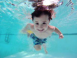 Prevenir el ahogamiento de un niño