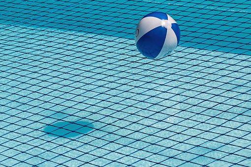 filtración de piscinas